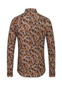 DESOTO - Shirt - braun - 1