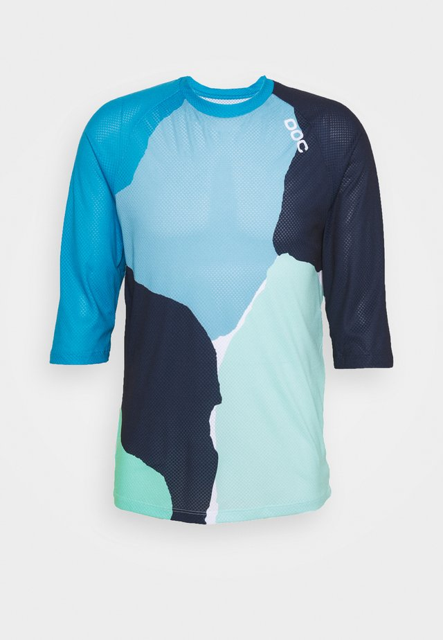 ESSENTIAL ENDURO LIGHT - T-Shirt print - multi-coloured