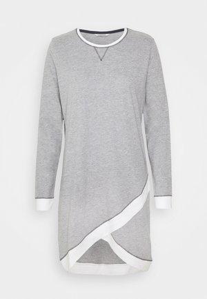 ALDERCY NIGHTSHIRT - Nightie - medium grey