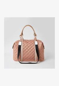 River Island - Weekend bag - pink - 2