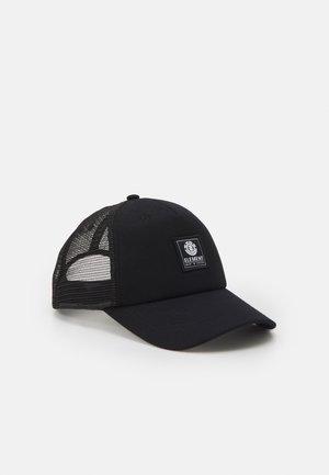 ICON UNISEX - Caps - all black