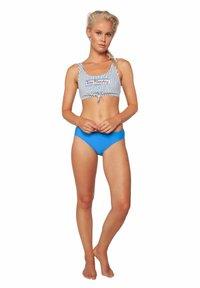 Protest - WAFFLE - BIKINI - Bikini bottoms - fiji - 1