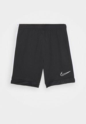 DRY ACADEMY SHORT  - Short de sport - black/white