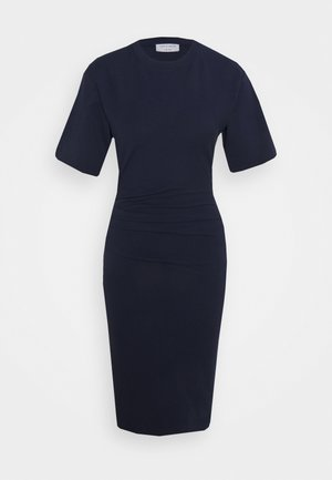 IZLY - Jersey dress - light ink