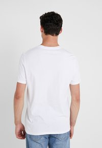 Zadig & Voltaire - T-shirt con stampa - judo - 2