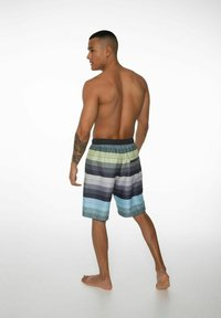 Protest - Swimming shorts - afterglow - 4