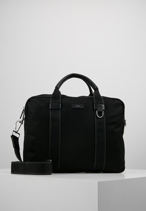 MERIDIAN - Briefcase - black