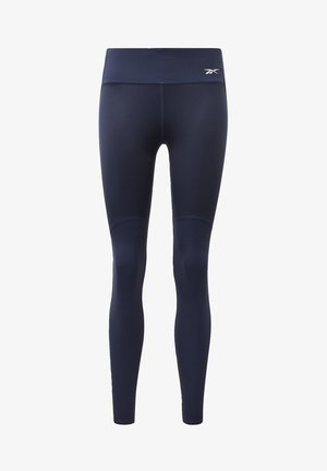 LES MILLS® PUREMOVE LEGGINGS - Tights - blue