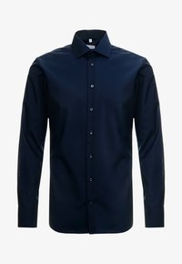 Seidensticker - Formal shirt - dark blue - 5