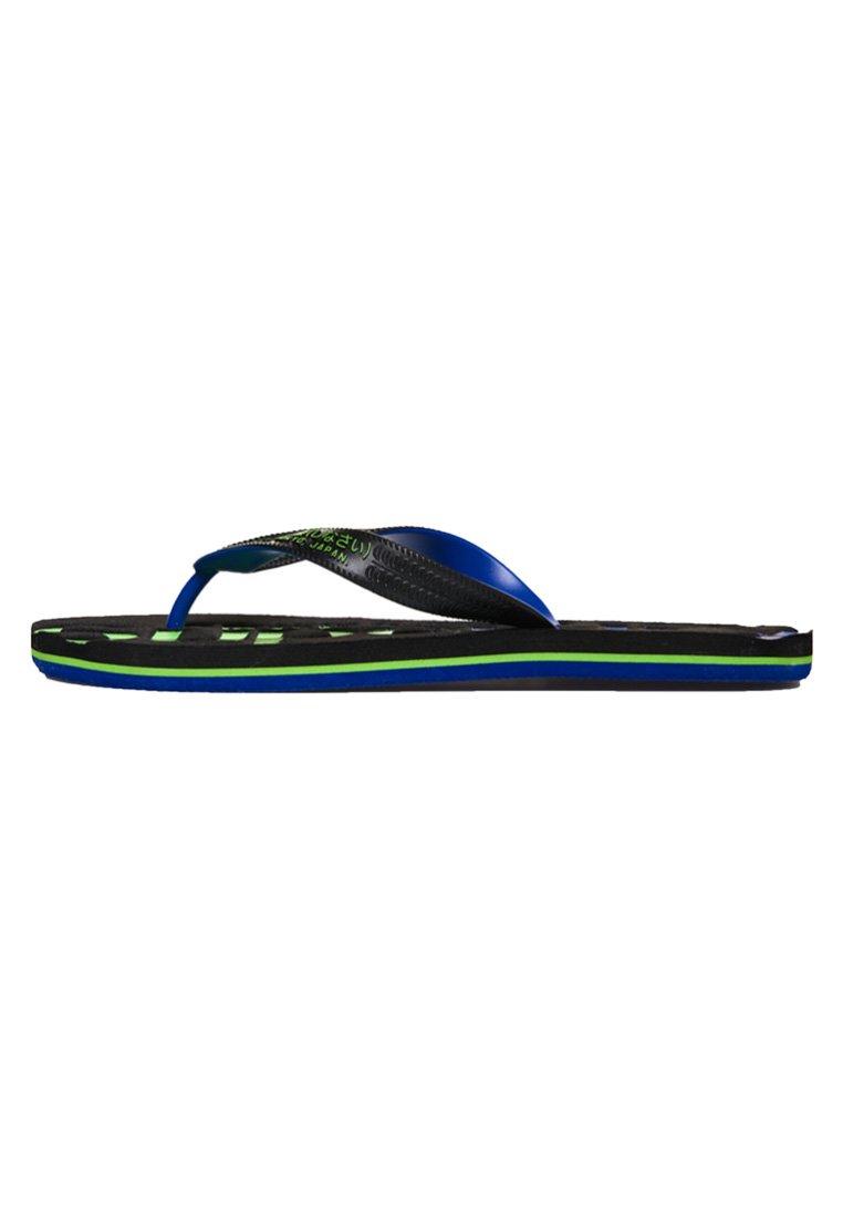 Men FADED LOGO - T-bar sandals