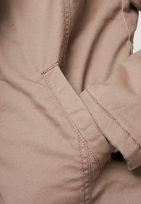 ONLY - ONLMANDY - Parka - taupe gray - 7