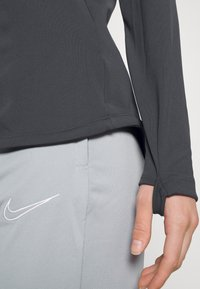 Nike Performance - ACADEMY 21 - Sweatshirt - anthracite/black - 4