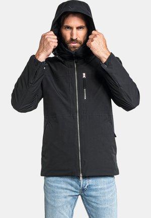 Hardshell jacket -  schwarz