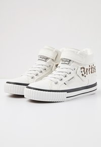 British Knights - ROCO - Sneaker high - white - 2