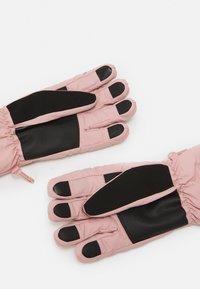 GAP - UNISEX - Gloves - antique pink - 1