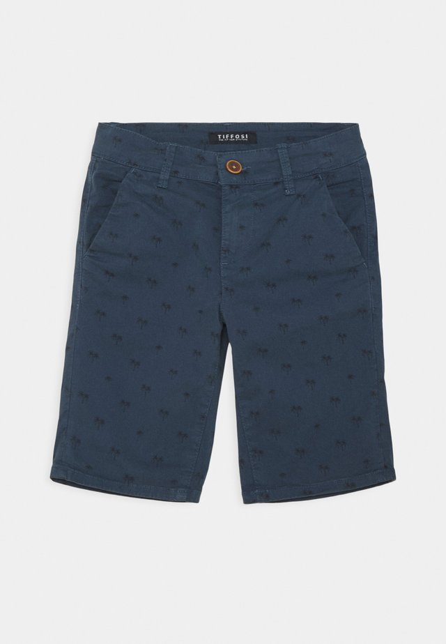 DIONISIO - Shorts - blue