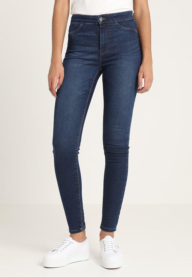 Donna JDYELLA - Jeans Skinny Fit