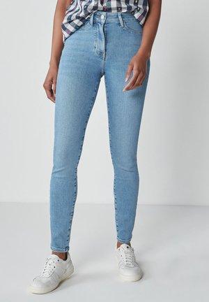 CONTOUR FLEX  - Jeans Skinny Fit - blue