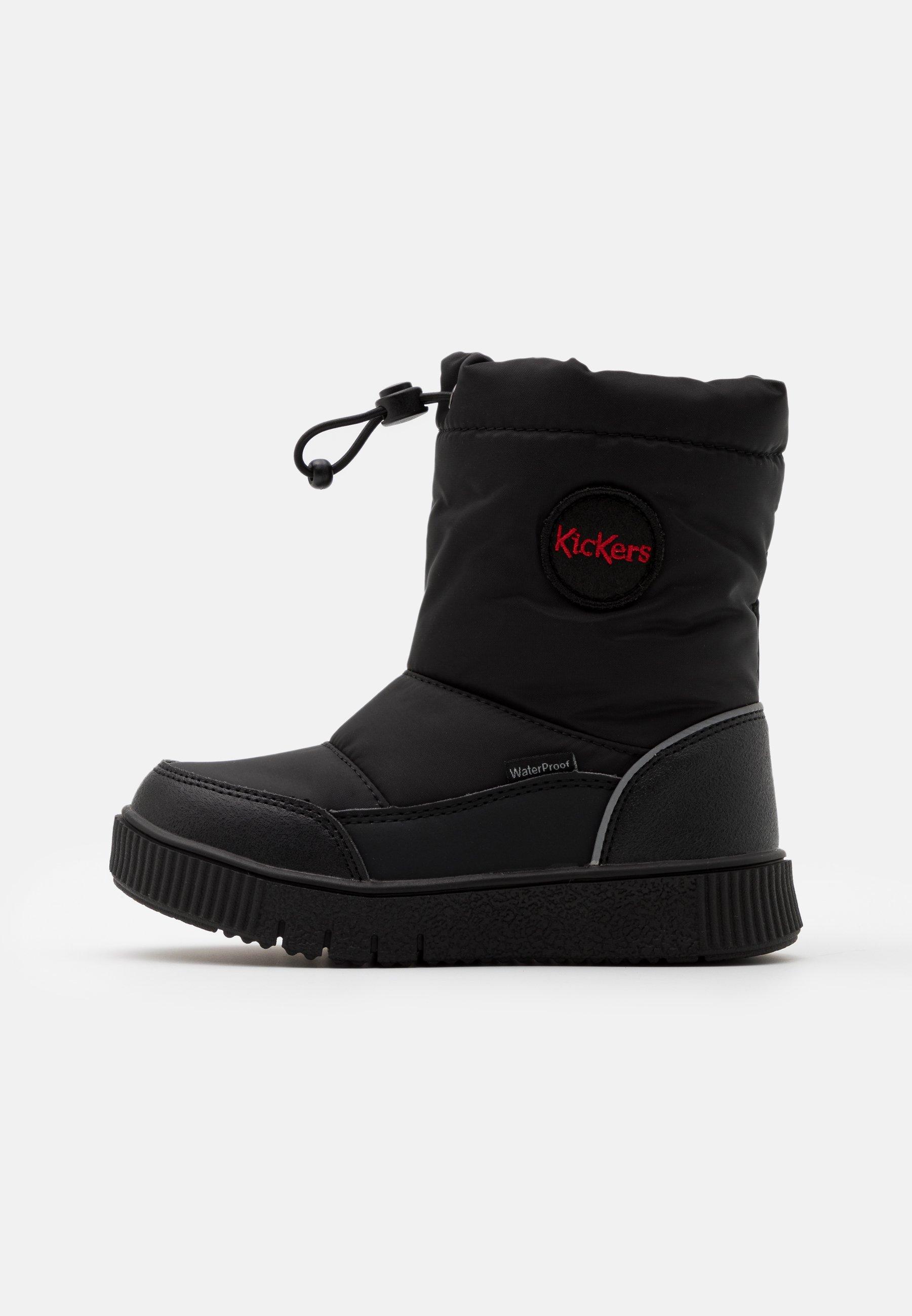 Kids ATLAK UNISEX - Winter boots