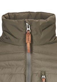 G.I.G.A. DX - TECIO - Winter jacket - dark olive - 2
