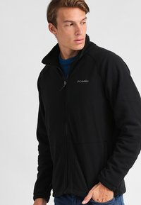 Columbia - MISSION AIR 2-IN-1 - Outdoorjacke - black - 3