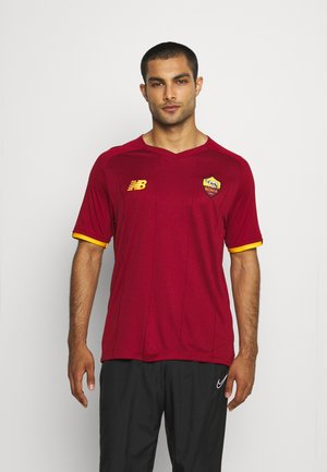 AS ROMA HOME - Article de supporter - red