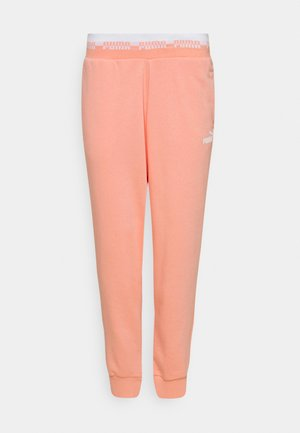 AMPLIFIED PANTS - Joggebukse - apricot blush