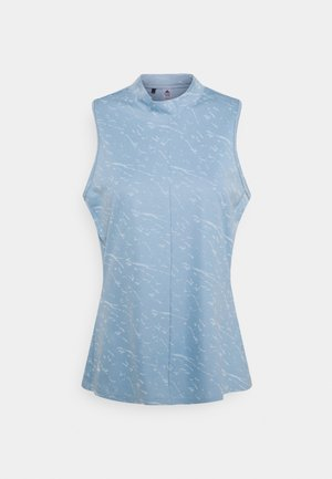 SLEEVELESS  - T-shirt con stampa - ambient sky