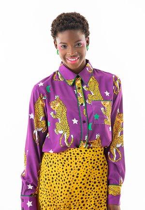 MAGIC FELINE - Camisa - multicolor