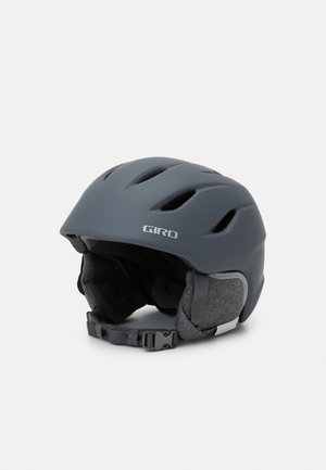 ERA - Casco - matte charcoal