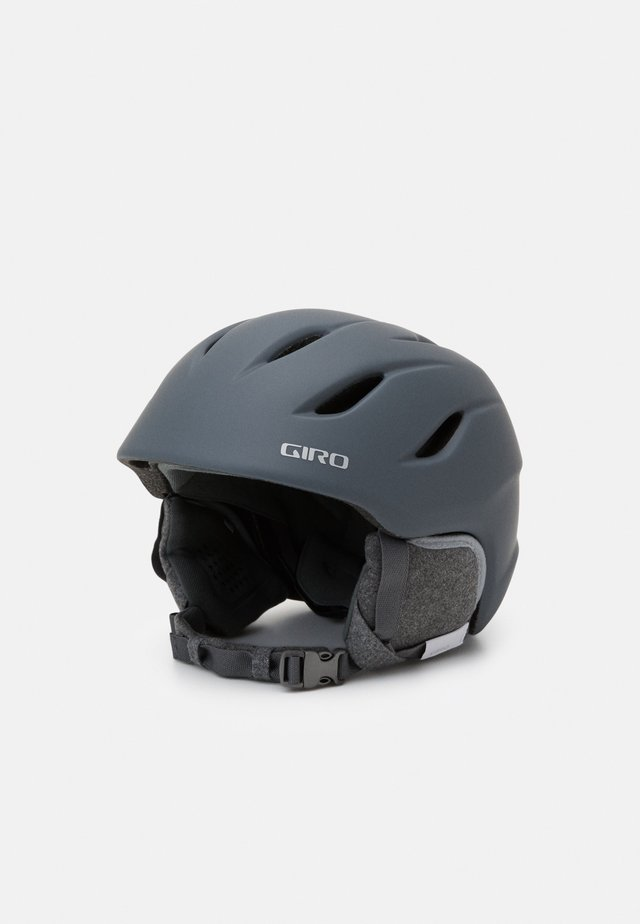 ERA - Casque - matte charcoal
