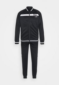 Everlast - TRACK SUIT - Tracksuit - black - 9