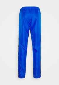 Lacoste Sport - TENNIS PANT TAPERED - Tracksuit bottoms - lazuli/black/white - 4
