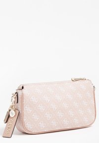 Guess - ARIE  - Borsa a tracolla - rose - 1