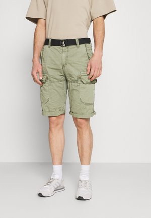 RANDOM - Shorts - olive
