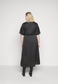 New Look Curves - MARK MAKING - Day dress - black - 2
