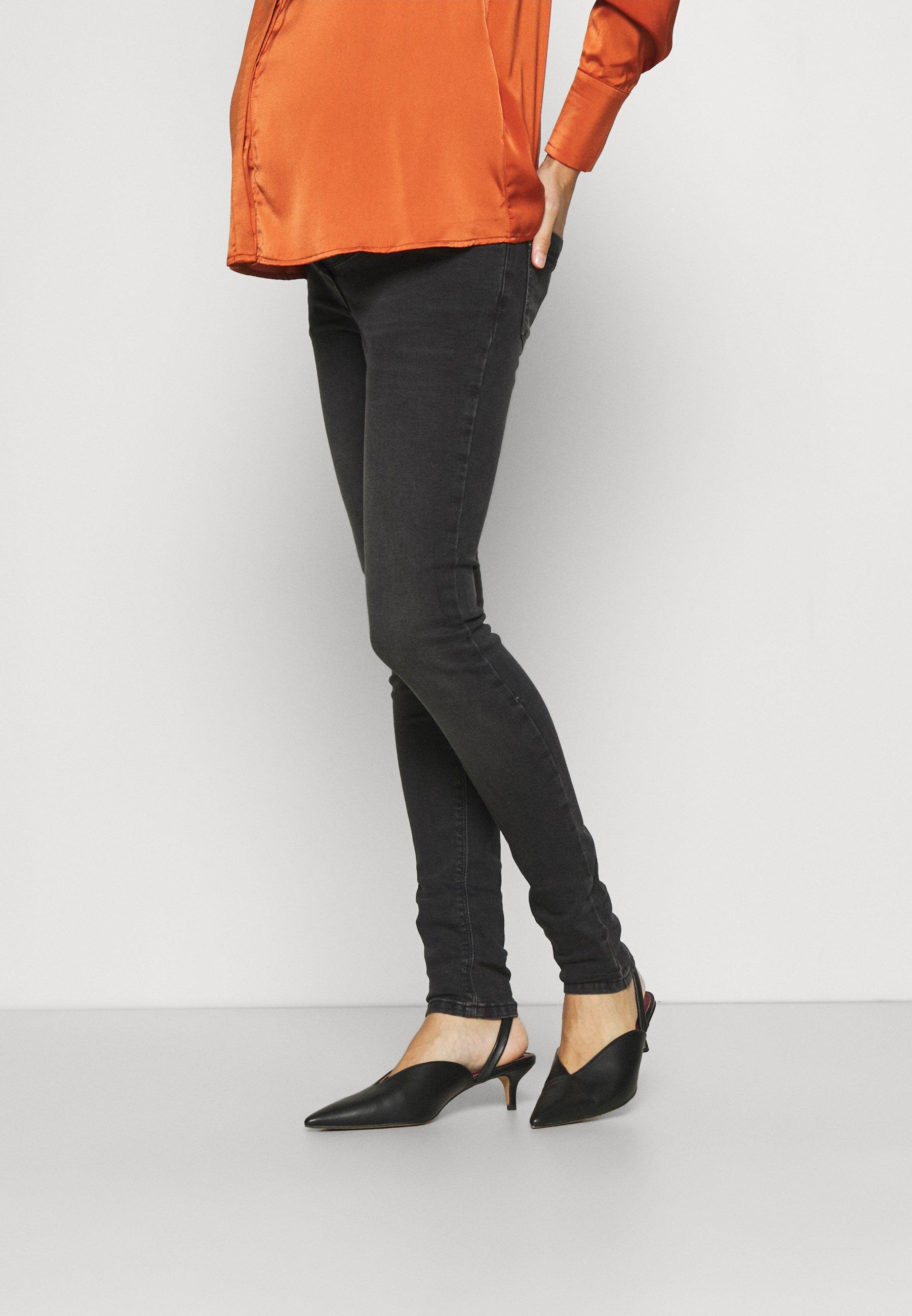 Women SOPHIA 32 EMBROIDERY - Jeans Skinny Fit