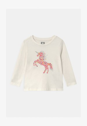 TODDLER GIRL  - Camiseta de manga larga - off-white