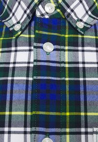 Tommy Jeans - OXFORD CHECK - Camicia - providence blue/multi - 6
