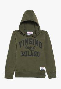 Vingino - MUMFRY - Hættetrøjer - olive night - 0