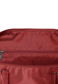 Lipault - LADY PLUME - Handbag -  red - 2