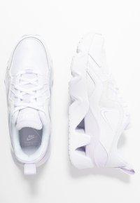 Nike Sportswear - RYZ - Sneaker low - white/barely grape - 1