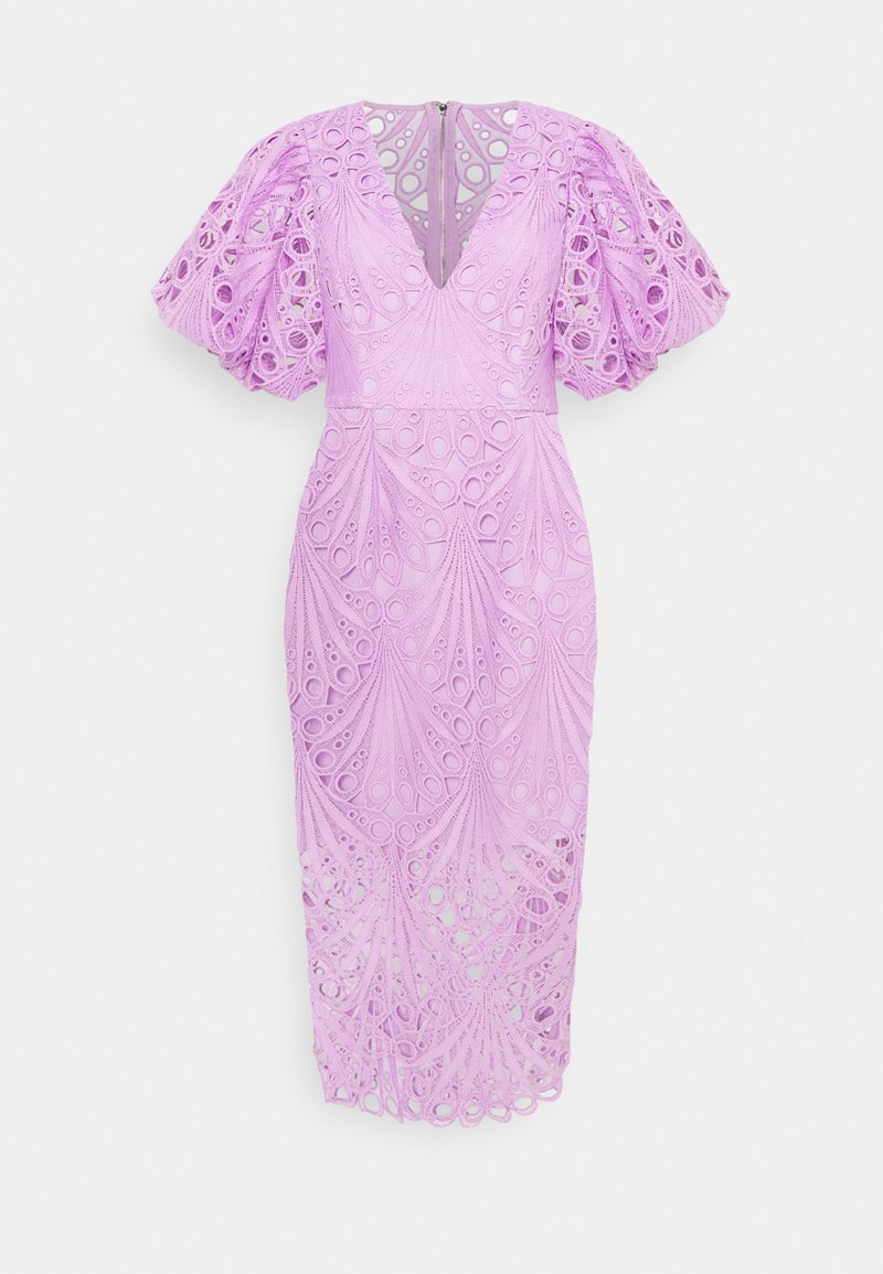 Mossman - THE COSMIC DRESS - Cocktail dress / Party dress - lilac
