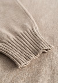 ORSAY - Jumper - light brown - 4
