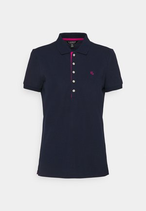 ATHLEISURE  - Polotričko - french navy