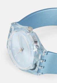 Swatch - FAIRY FROSTY - Watch - hellblau - 4