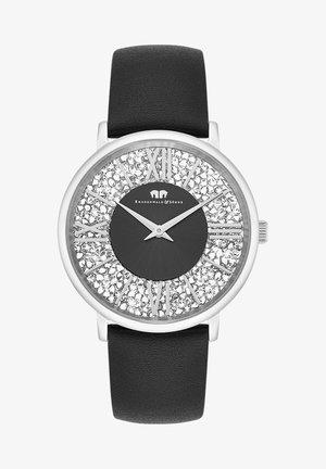 RHODENWALD - Horloge - schwarz