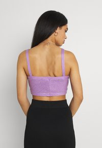 KENDALL + KYLIE - Top - lilac - 2
