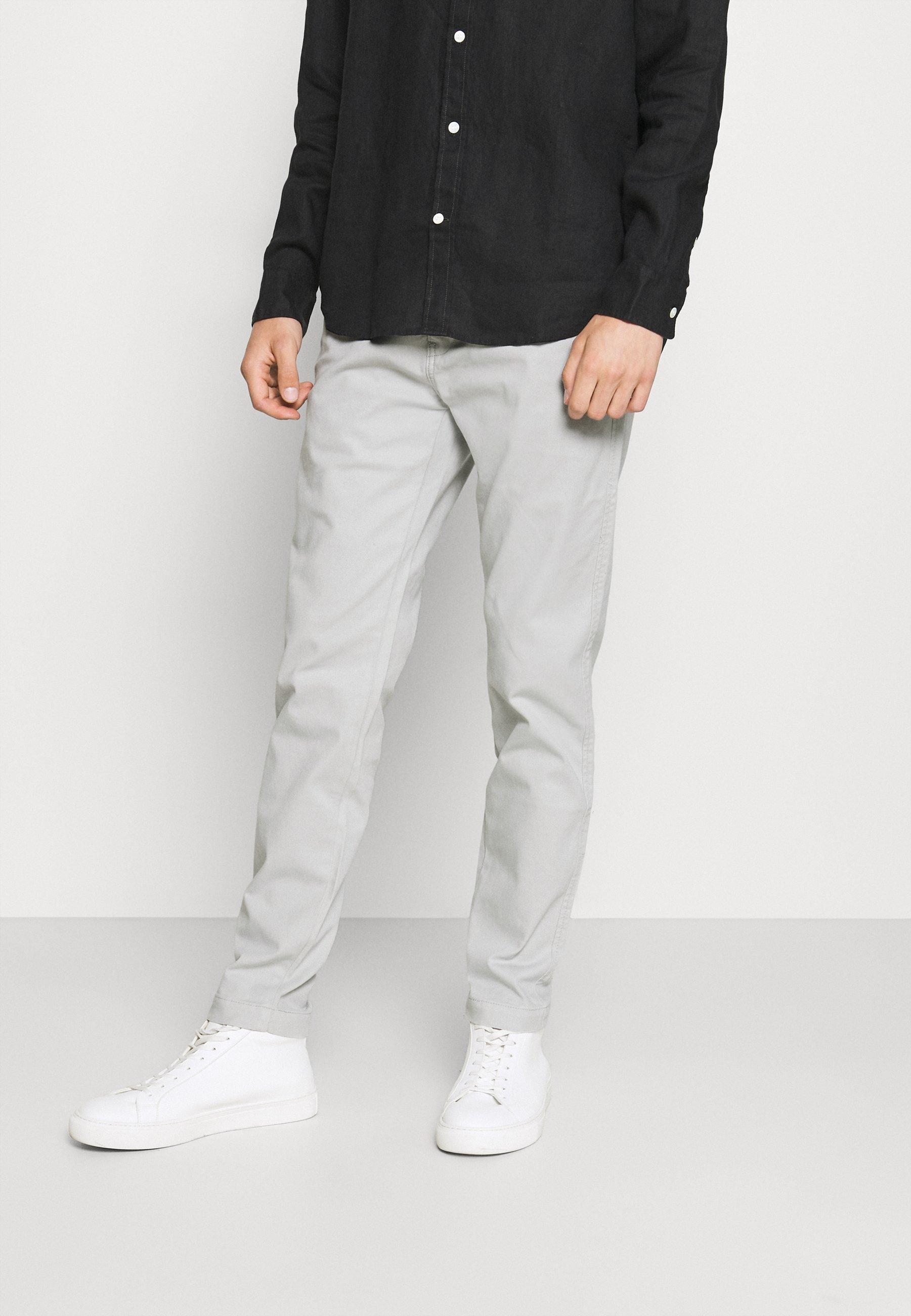 Uomo XX CHINO STD II - Pantaloni