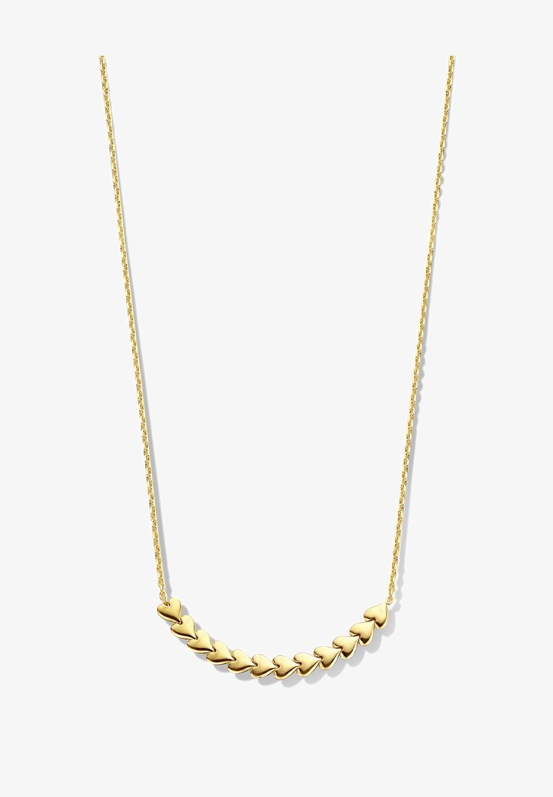 May Sparkle - Necklace - gold